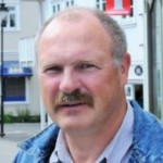 Fylkesleder i Telemark, Geir Olav Tveit. (Foto: Privat)