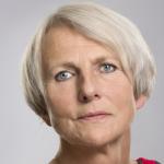 Anne Finborud - forbundskontoret