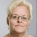 Helene Rathke - forbundskontoret