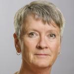 Vivian Broberg - forbundskontoret