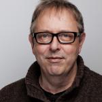 Geir Granås, andre nestleder og kasserer i Skolenes landsforbund