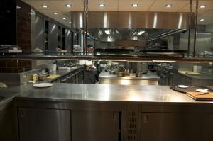 Norsk Restaurantskole får ikke starte opp en privat skole for restaurant og matfag. (Foto: Nick Webb, Wikipedia/Illustrasjon)