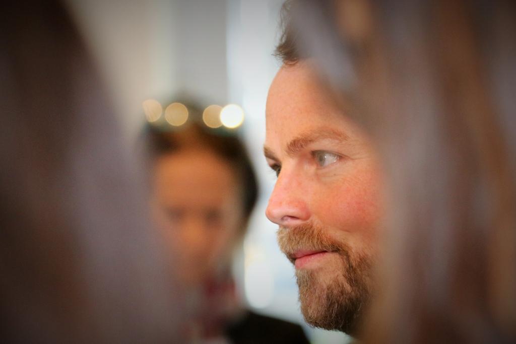 Kunnskapsminister Torbjørn Røe Isaksen (H). (Foto: SL)