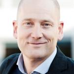 Steffen Handal. 2. nestleder i Utdanningsforbundet 2013-2015.