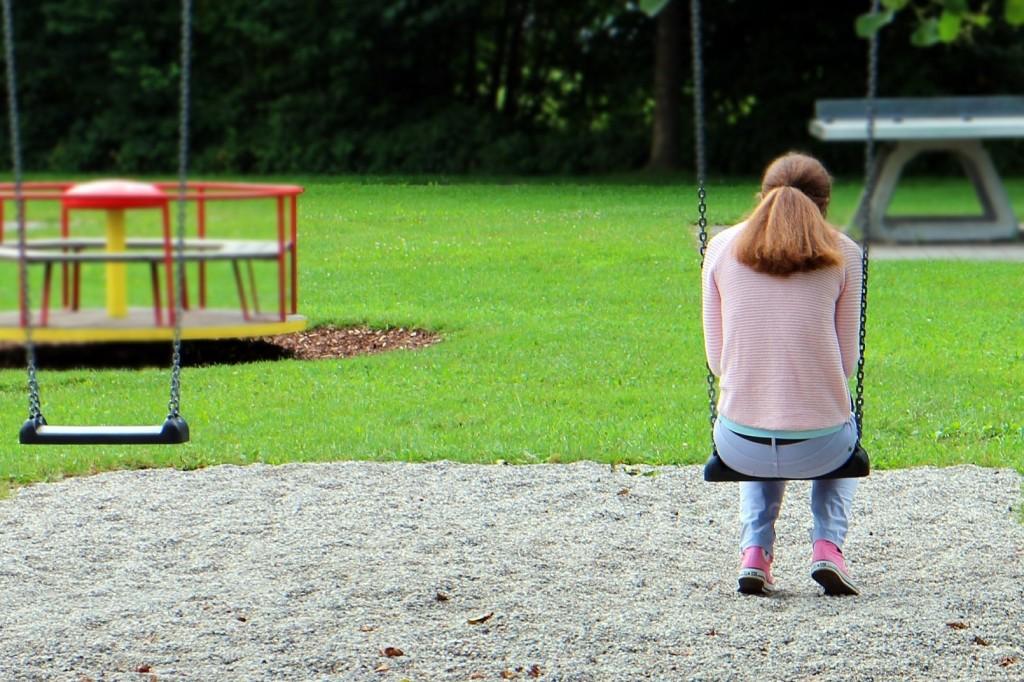 I Norge har 8 prosent av barn og unge en diagnostiserbar psykisk lidelse. (Foto: Pixabay)