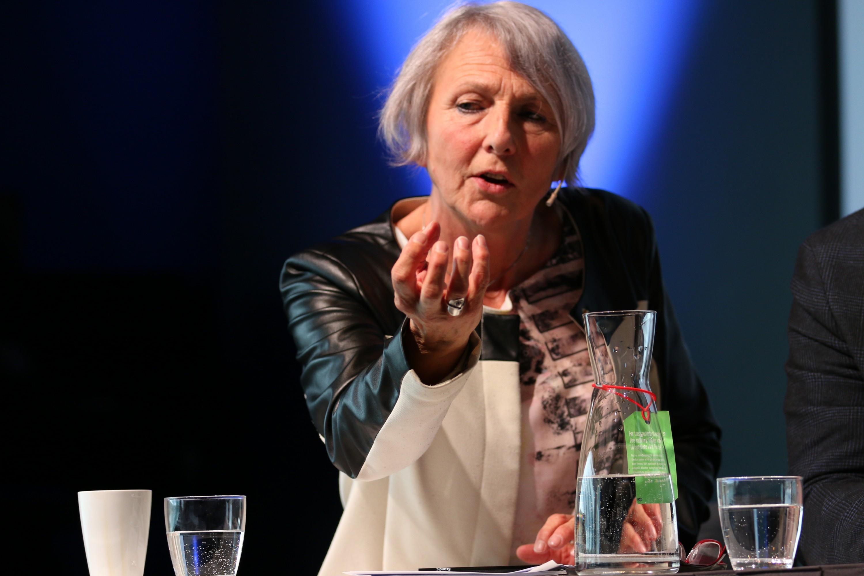 Anne Finborud.