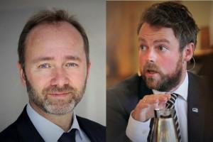 Kunnskapsminister Torbjørn Røe Isaksen mener Ap har gått mot et forslag de egentlig er for. (Foto: SL/Ap)