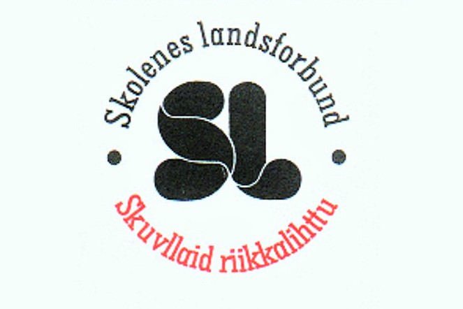 SL får ny logo, med det samiske navnet på forbundet.