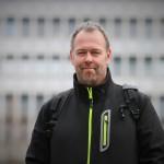 Chris Gøran Holstad