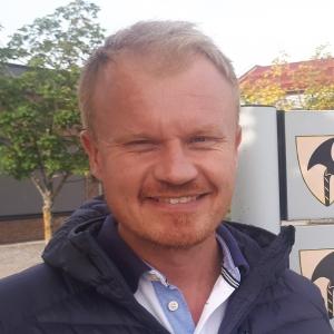 Staale Andre Bergersen